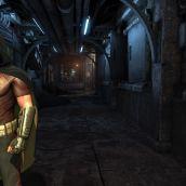 Batman Arkham City DLC - 3D Vision (12)