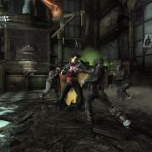 Batman Arkham City DLC - 3D Vision (10)