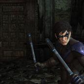 Batman Arkham City DLC - 3D Vision (1)