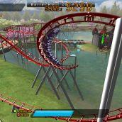 Roller Coaster Rampage - 3D Vision (5)