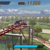 Roller Coaster Rampage - 3D Vision (13)