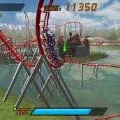 Roller Coaster Rampage - 3D Vision (12)