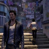 Sleeping Dogs - 3D Vision (2)