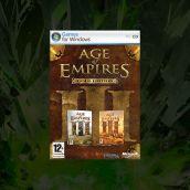 Age of Empires 3 Album Cover