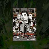Sleeping Dogs Album Cover