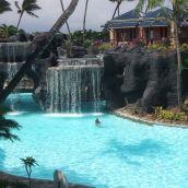 Hilton Waikaloa Pool