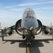 3D Yeovilton Harriers