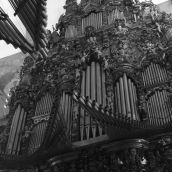 Organ of Saint James Cathedral