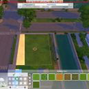 Sims 4, painted ground texture causes issues