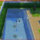 Sims 4 water issue