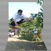 Defying Gravity Part 2