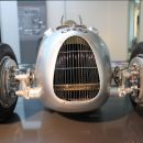 Classic Rennwagen