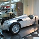 Classic Rennwagen 2
