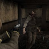 Resident Evil 4- HD Edition
