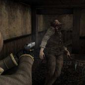 Resident Evil 4- HD Edition