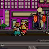 Radical Heroes: Crimson City Crisis