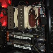 Inside a 3D Gaming PC