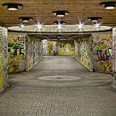 Underground HDR