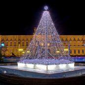 Christmas ;)