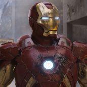 Robert Downey Jr. (as Iron Man)