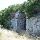 The Archaic Wall_Greece, Samos