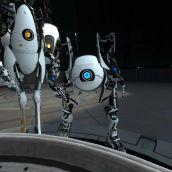 Portal 2 (the end)