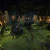 Tera-10man Dungeon Wonderholme(HM)