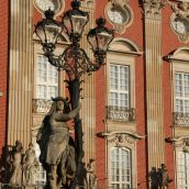 Potsdam Neues Palais