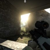 Counter-Strike: Global Offensive - Staring At Sun