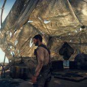 Mad Max - 3D Pic II