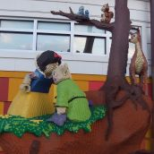 Snow White (Legoland)