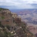 Grand Canyon (South Rim) Arizona