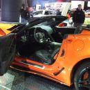 2018 Corvette (Interior)