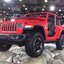 2018 Jeep Rubicon