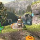Wii Zelda: Twilight Princess