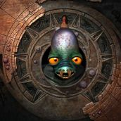 Oddworld Menu