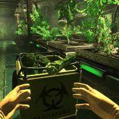 Mutant Plant Creature