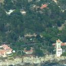 Crocker Mansion Pebble Beach