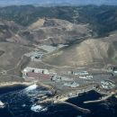 Diablo Canyon Power Plant, California