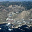 Diablo Canyon Power Plant, California