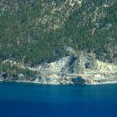 Tunnel Rock Lake Tahoe