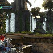 [Helix Mod] Darksiders Crosshair Fix