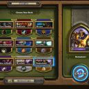 [Hearthstone: Heroes of Warcraft] Choose Your Deck