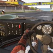Project Cars - Ford GT40