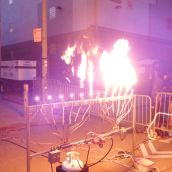 Flame Throwing Device (1)