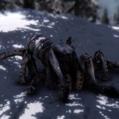 Skyrim Natural Realizm - The 3D Immersive ENB