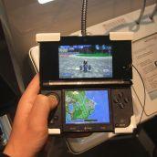 Nintendo 3DS in 3D jajaja