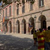 Barcelona V, 11 Setembre de 2014