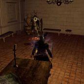 Dark Souls Prepare to Die Edition - 3D target mark
