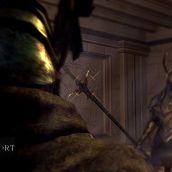 Dark Souls Prepare to Die Edition - 3D crosshair